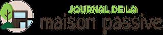 logo journal de la maison passive